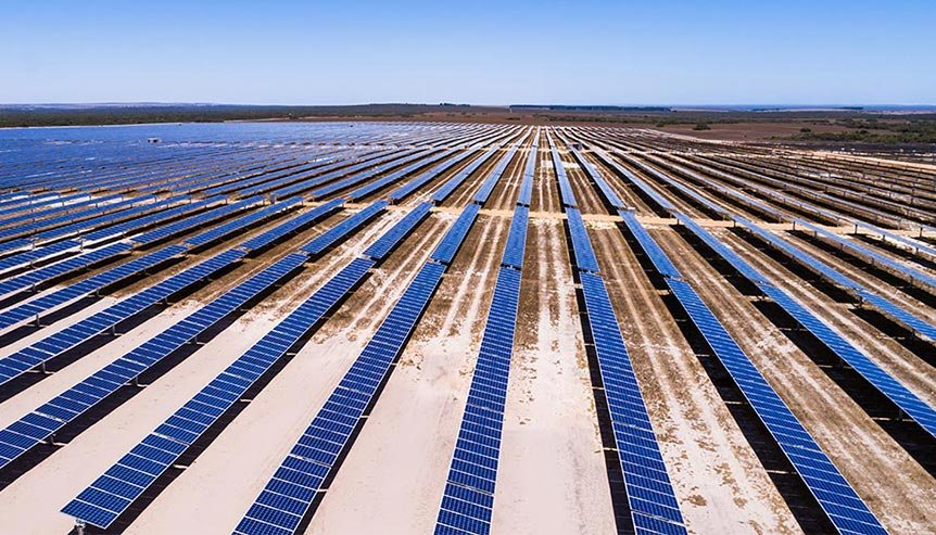 Emu Downs Solar Farm