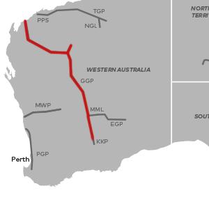 Gas Pipeline Diagram | Wiring Diagram